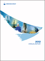Annual Reports 2012