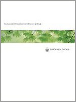 Sustainable Development Report 2010