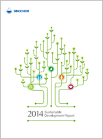 Sustainable Development Report 2014